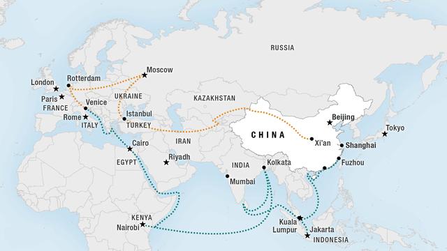 Trật tự thế giới lưỡng cực sẽ tái xuất và được nhào nặn bởi sự đối đầu giữa Mỹ và Trung Quốc  - Ảnh 1.