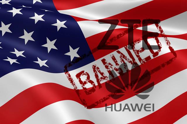 Chiến tranh thương mại còn chưa kết thúc, Mỹ - Trung đã bước vào một trận chiến mới - Ảnh 1.