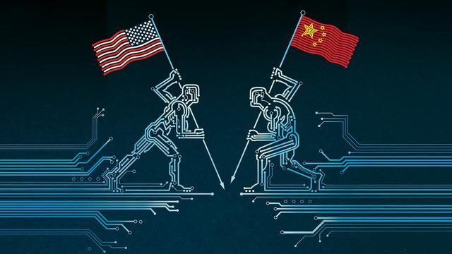 Trật tự thế giới lưỡng cực sẽ tái xuất và được nhào nặn bởi sự đối đầu giữa Mỹ và Trung Quốc  - Ảnh 4.