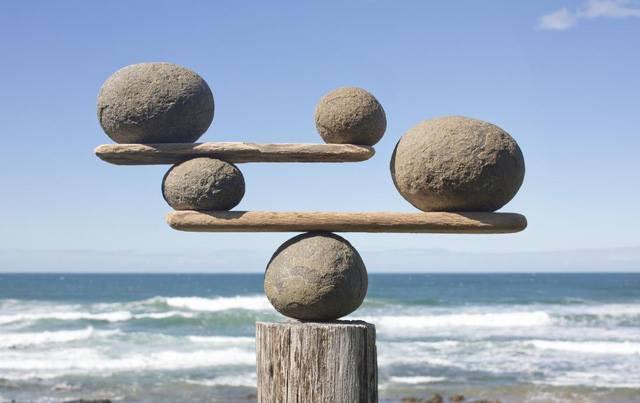 Triết lý sống đơn giản của người Nhật giúp bạn nhận ra: Sự hoàn hảo vốn không tồn tại, đừng tự làm khó mình khó người! - Ảnh 3.