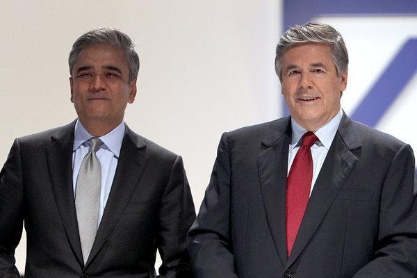 Ngân hàng Đức dũng cảm cho ông Trump vay 2 tỉ USD và những câu chuyện ly kì đằng sau - Ảnh 1.