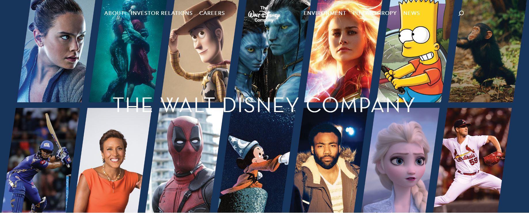 fox, disney - photo 1 15531300811891250896977 - Hàng loạt phim đình đám nhà Fox về với trang chủ Disney ngay sau vụ sáp nhập bạc tỉ hoàn tất