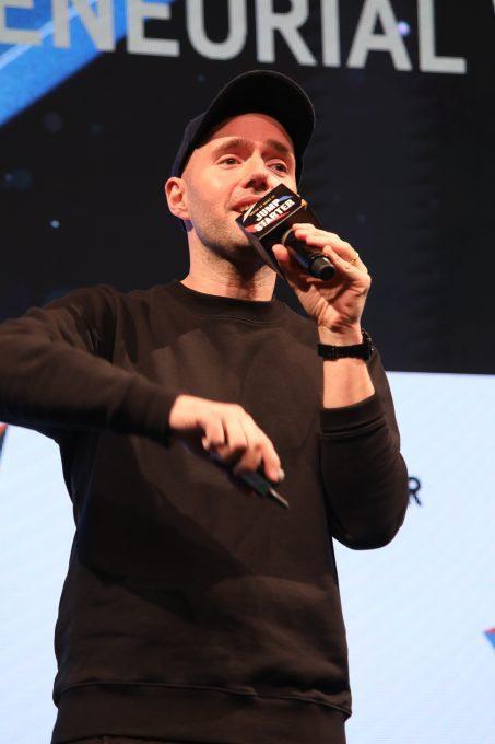 Bí quyết khởi nghiệp của DJ nổi tiếng Mick Batyske - Ảnh 1.