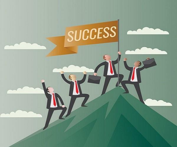 Khởi nghiệp thành công với 4 quy tắc vàng trong thiết kế văn phòng thông minh - Ảnh 2.