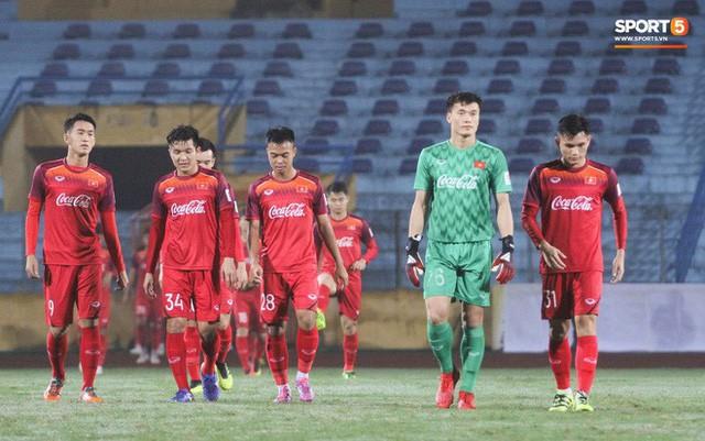 Cất ký ức Thường Châu vào ngăn tủ, hãy đặt niềm tin cho thế hệ mới của U23 Việt Nam - Ảnh 1.