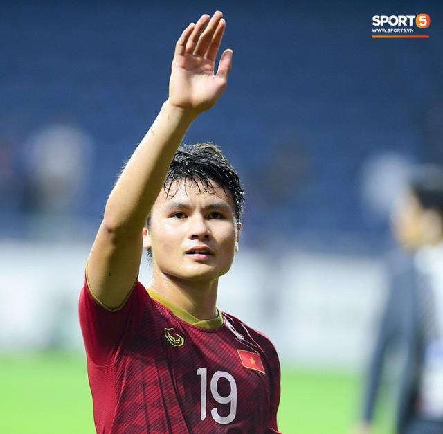 Cất ký ức Thường Châu vào ngăn tủ, hãy đặt niềm tin cho thế hệ mới của U23 Việt Nam - Ảnh 2.