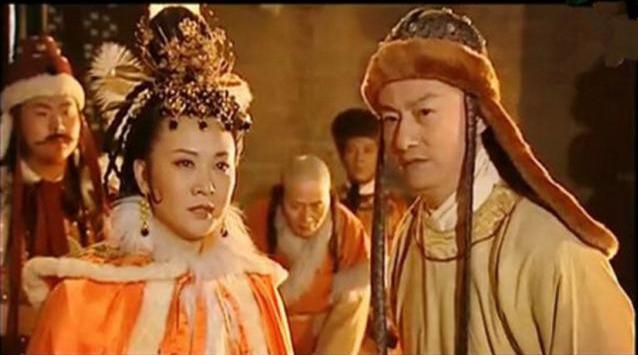 4 phụ nữ nắm quyền khét tiếng nhất lịch sử TQ: Ai trên cơ cả Lữ hậu lẫn Võ Tắc Thiên? - Ảnh 2.