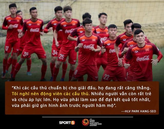 Cất ký ức Thường Châu vào ngăn tủ, hãy đặt niềm tin cho thế hệ mới của U23 Việt Nam - Ảnh 4.
