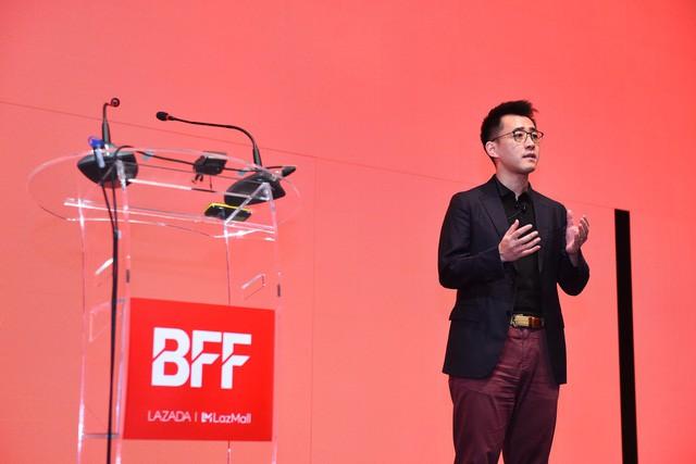 CEO Lazada: Các triệu phú châu Á dành 3 tiếng trên di động, đó là tiềm năng lớn cho thương mại điện tử - Ảnh 2.
