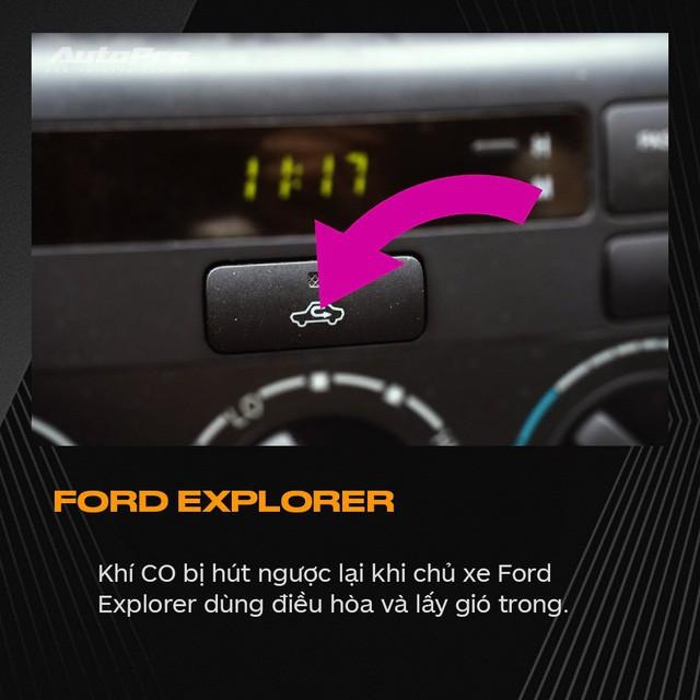 ford explorer - photo 1 1553340833181782457293 - 'Tôi phát ốm vì Ford Explorer' và câu chuyện đằng sau ít người biết đến