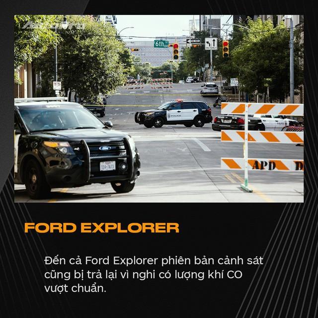 ford explorer - photo 5 15533408331862050052066 - 'Tôi phát ốm vì Ford Explorer' và câu chuyện đằng sau ít người biết đến