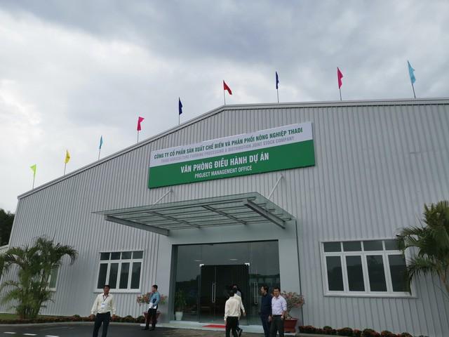 Thaco rót thêm chục nghìn tỷ đồng cho các dự án nông nghiệp, bao tiêu trái cây cho HAGL Agrico - Ảnh 2.