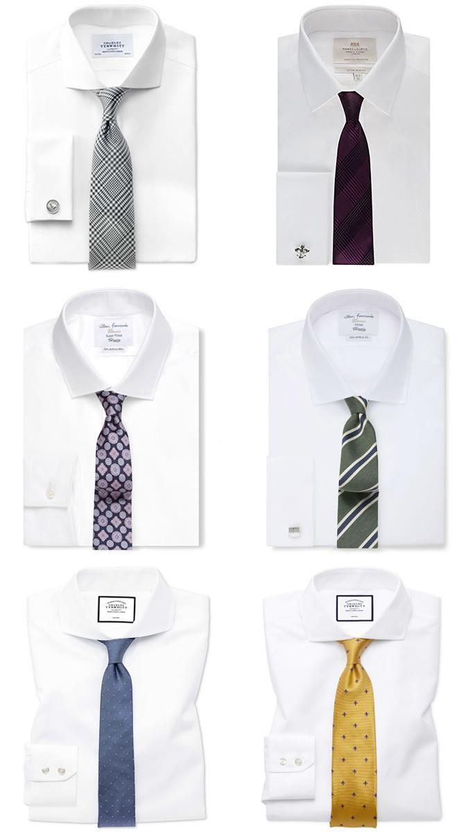 Đàn ông thành đạt - photo 1 15533930567861771415560 - Đàn ông thành đạt nhất định coi trọng vẻ bề ngoài: Đây là bài viết đầy đủ nhất về cách kết hợp sơ mi & cà vạt, bạn nên nắm rõ