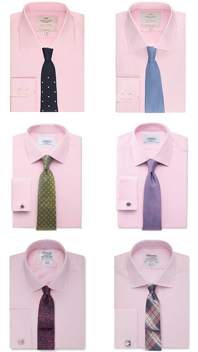 Đàn ông thành đạt - photo 3 1553393056796243220605 - Đàn ông thành đạt nhất định coi trọng vẻ bề ngoài: Đây là bài viết đầy đủ nhất về cách kết hợp sơ mi & cà vạt, bạn nên nắm rõ
