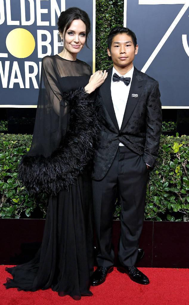 Nhờ hành động đặc biệt này, Pax Thiên là đứa con được Angelina Jolie yêu thương nhất - Ảnh 7.
