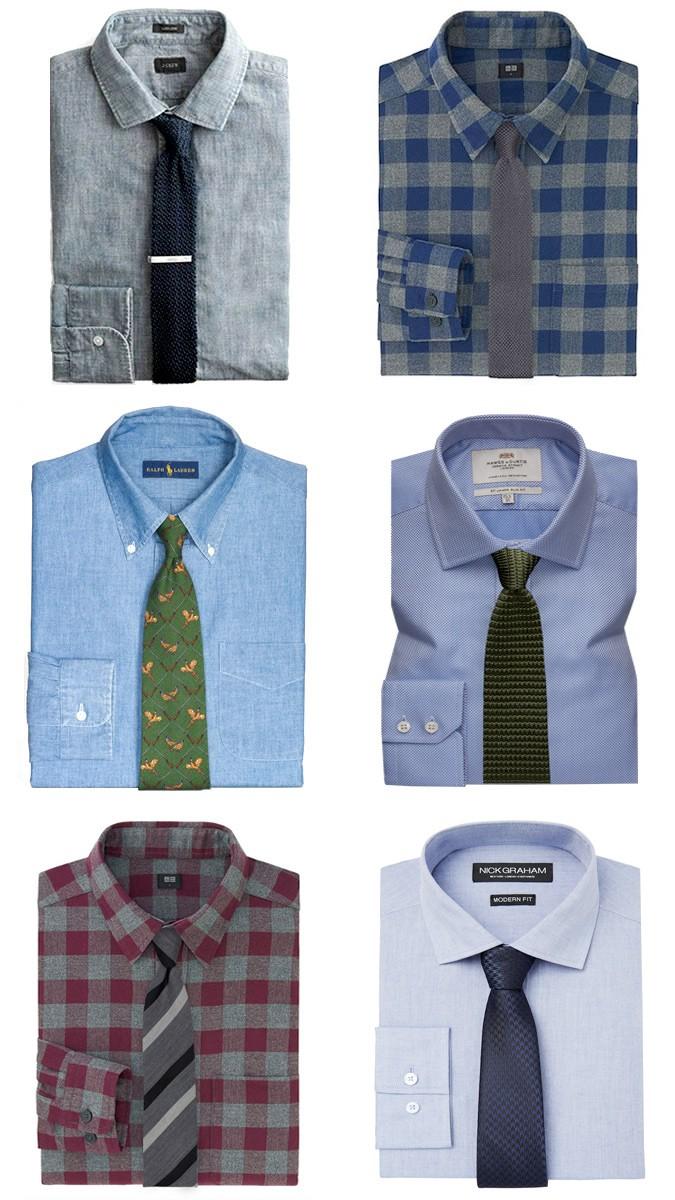 Đàn ông thành đạt - photo 6 15533930568091887187038 - Đàn ông thành đạt nhất định coi trọng vẻ bề ngoài: Đây là bài viết đầy đủ nhất về cách kết hợp sơ mi & cà vạt, bạn nên nắm rõ