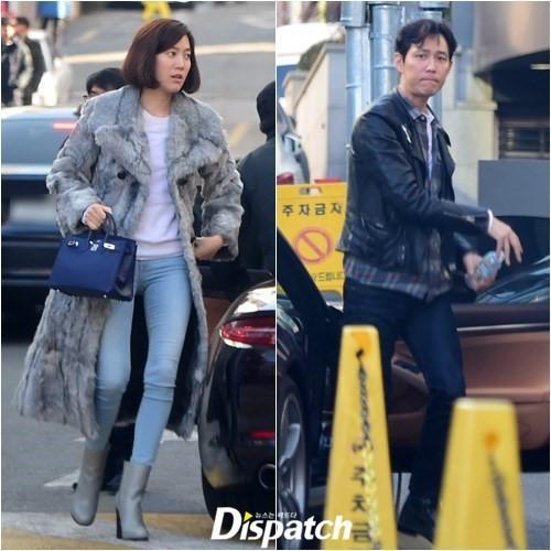 Vén màn cuộc hôn nhân vì lợi ích kín tiếng của thái tử Samsung và ái nữ tập đoàn đối thủ - Ảnh 9.