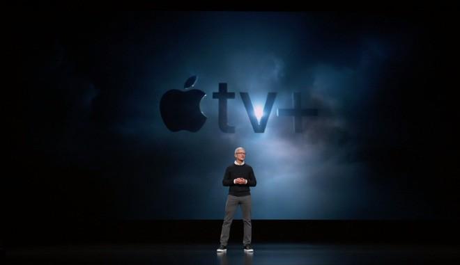 apple tv plus - 1 1553564351844261634705 - Apple ra mắt dịch vụ truyền hình Apple TV Plus, chính thức trở thành đối thủ cạnh tranh với Netflix