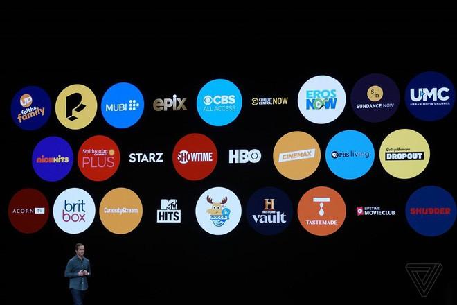 apple tv plus - 2 1553564362234232997838 - Apple ra mắt dịch vụ truyền hình Apple TV Plus, chính thức trở thành đối thủ cạnh tranh với Netflix