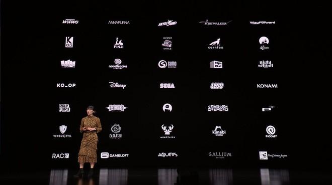 apple - 6 15535646713421774134631 - 5 phút để xem lại toàn bộ sự kiện của Apple đêm qua: ra mắt News+, thẻ tín dụng, nền tảng game Arcade và dịch vụ TV+