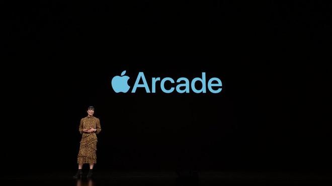 apple - photo 11 1553564557092420696383 - 5 phút để xem lại toàn bộ sự kiện của Apple đêm qua: ra mắt News+, thẻ tín dụng, nền tảng game Arcade và dịch vụ TV+