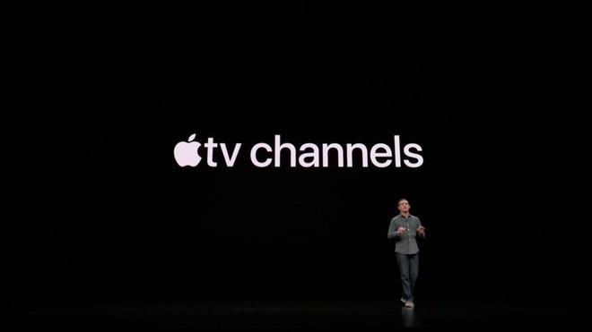 apple - photo 15 15535645571001990605340 - 5 phút để xem lại toàn bộ sự kiện của Apple đêm qua: ra mắt News+, thẻ tín dụng, nền tảng game Arcade và dịch vụ TV+