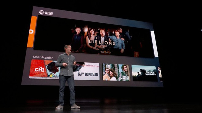 apple - photo 16 1553564557101683173332 - 5 phút để xem lại toàn bộ sự kiện của Apple đêm qua: ra mắt News+, thẻ tín dụng, nền tảng game Arcade và dịch vụ TV+