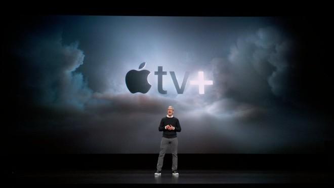 apple - photo 17 15535645571021896427709 - 5 phút để xem lại toàn bộ sự kiện của Apple đêm qua: ra mắt News+, thẻ tín dụng, nền tảng game Arcade và dịch vụ TV+