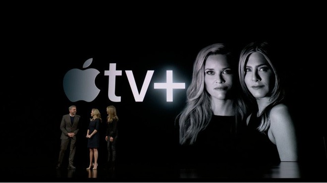 apple - photo 19 15535645571051459526784 - 5 phút để xem lại toàn bộ sự kiện của Apple đêm qua: ra mắt News+, thẻ tín dụng, nền tảng game Arcade và dịch vụ TV+