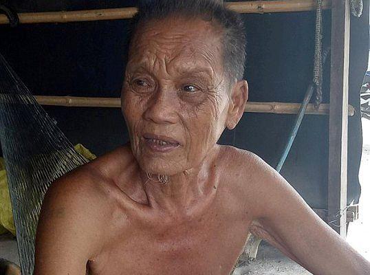 Cảm giác bất an, người đàn ông đột ngột bỏ vợ con vào rừng suốt 40 năm - Ảnh 3.