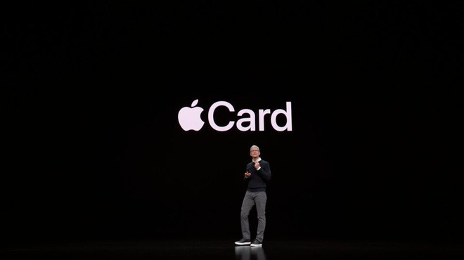 apple - photo 5 15535645570832025218880 - 5 phút để xem lại toàn bộ sự kiện của Apple đêm qua: ra mắt News+, thẻ tín dụng, nền tảng game Arcade và dịch vụ TV+