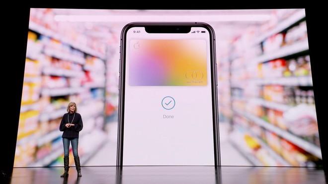apple - photo 6 15535645570861239255721 - 5 phút để xem lại toàn bộ sự kiện của Apple đêm qua: ra mắt News+, thẻ tín dụng, nền tảng game Arcade và dịch vụ TV+