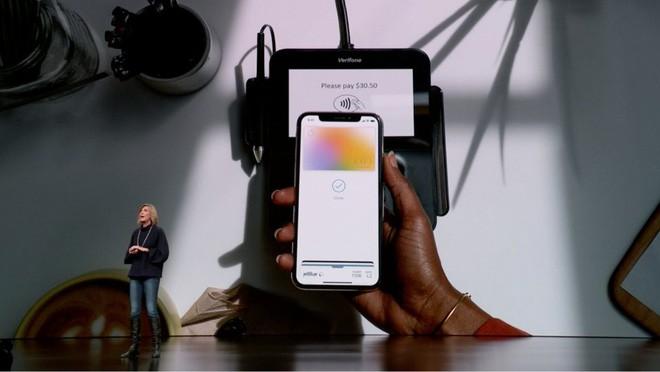 apple - photo 7 155356455708742062709 - 5 phút để xem lại toàn bộ sự kiện của Apple đêm qua: ra mắt News+, thẻ tín dụng, nền tảng game Arcade và dịch vụ TV+