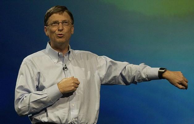 Bill Gates đeo đồng hồ 10 USD, Warren Buffet thường ăn sáng ở McDonald's và không bao giờ mắc 6 sai lầm về tiền bạc của phần lớn 'người thường' như chúng ta - Ảnh 2.