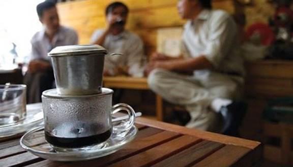Mối liên hệ giữa cà phê và thành phố công nghệ - Ảnh 1.