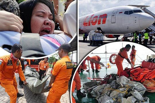 Hé lộ nguyên nhân khiến máy bay Boeing 737 MAX gặp nạn - Ảnh 1.