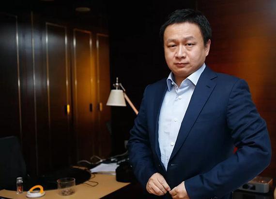 Tỷ phú hào phóng nhất Trung Quốc: Tiền nhiều để làm gì khi không có hạnh phúc, chấp nhận bỏ một nửa tài sản để ly hôn vợ - Ảnh 1.