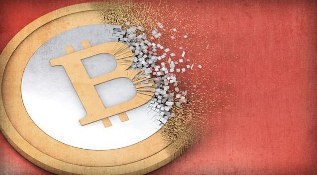 Đồng tiền số hot nhất thế giới không thần thánh như nhiều người nghĩ bởi 95% khối lượng giao dịch bitcoin đều bị thao túng và làm giả - Ảnh 1.