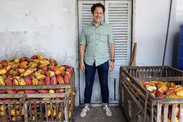 """maison marou - photo 1 15536891480931277412001 - Bloomberg nói gì về thương hiệu sô cô la Việt Nam từng được mệnh danh """"ngon nhất thế giới""""?"""