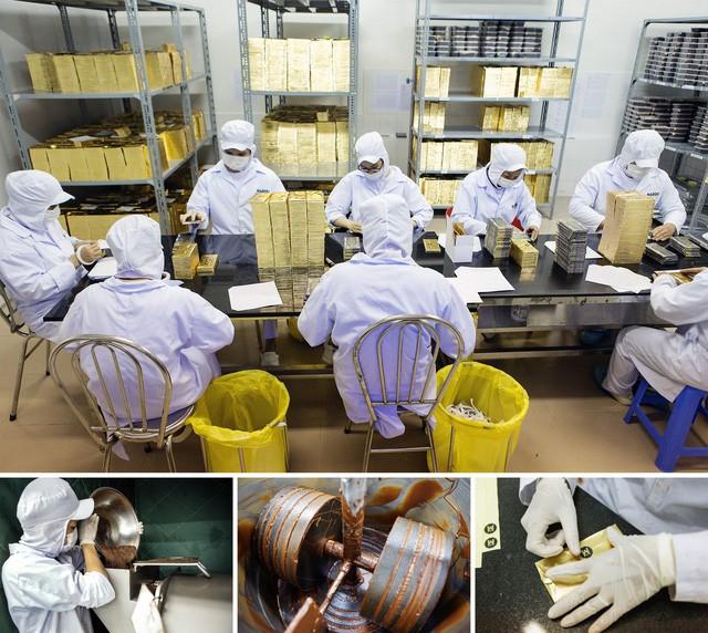 """maison marou - photo 1 1553689155716200357105 - Bloomberg nói gì về thương hiệu sô cô la Việt Nam từng được mệnh danh """"ngon nhất thế giới""""?"""