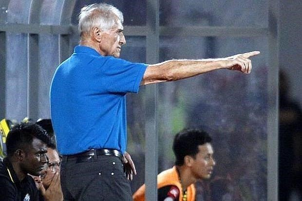 Hành trình 24 năm 'phá dớp' sợ Thái Lan của bóng đá Việt Nam - Ảnh 1.