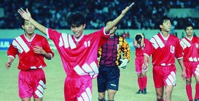 Hành trình 24 năm 'phá dớp' sợ Thái Lan của bóng đá Việt Nam - Ảnh 2.