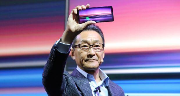 Thua lỗ trầm trọng, Sony đóng cửa nhà máy smartphone tại Trung Quốc để chuyển về Thái Lan - Ảnh 1.