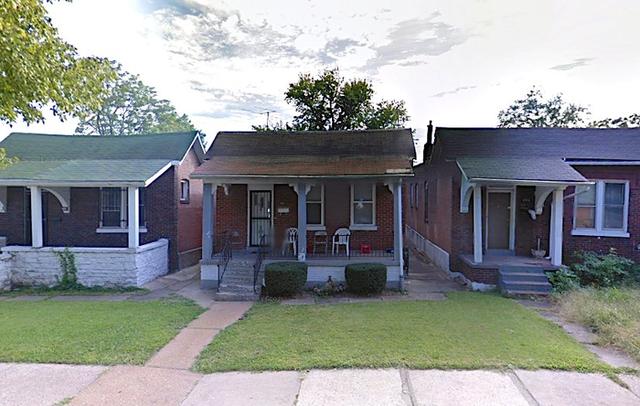 Thành phố Mỹ rao bán hơn 500 căn nhà giá 1 USD - Ảnh 1.