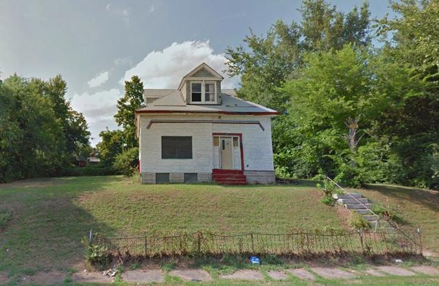 Thành phố Mỹ rao bán hơn 500 căn nhà giá 1 USD - Ảnh 2.