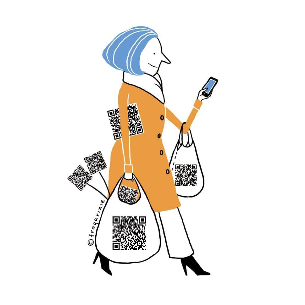 Có công nghệ thì thích thật đấy nhưng xem thử nó đã biến bạn thành những người kỳ cục như thế nào? - ảnh 6