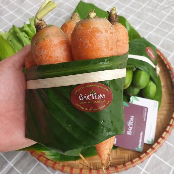 chiến dịch hạn chế túi nilon - photo 7 15538443483571357881912 - Sau Chiang Mai, các cửa hàng rau ở Việt Nam cũng bắt đầu chiến dịch hạn chế túi nilon