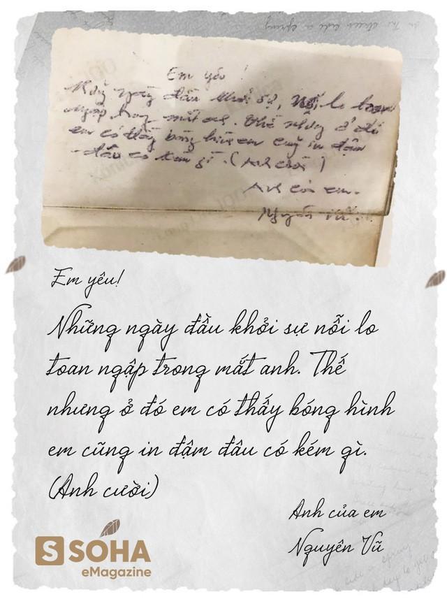 Nhắc đến bạn đời của mình, các doanh nhân Việt đình đám đã dùng những lời ngọt ngào thế này đây! - Ảnh 1.