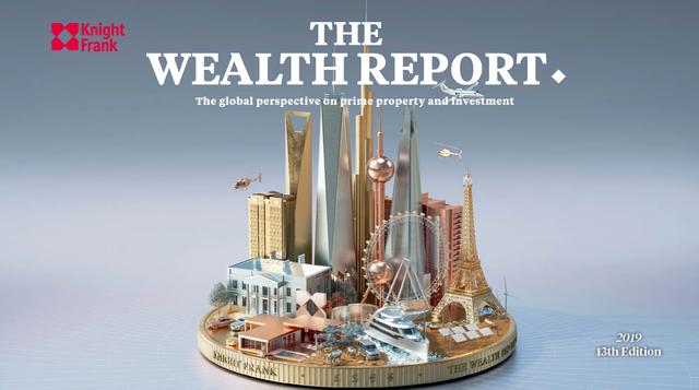 The Wealth Report 2019: Dự báo về triệu phú USD ở Việt Nam và những điều thú vị về thú vui sưu tầm của giới siêu giàu  - Ảnh 1.