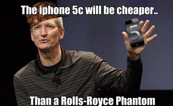 """Nhìn lại """"thảm họa"""" iPhone 5c – Apple lụi tàn khi không còn """"đắt xắt ra miếng"""" - Ảnh 2."""